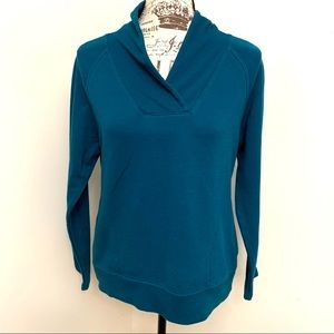 Talbot pullover sweatshirt with pockets
